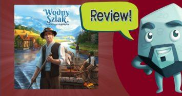 Wodny Szlak (Water Trail) Review – with Zee Garcia