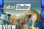 Fallout Shelter: The Board Game Review – with Tom Vasel