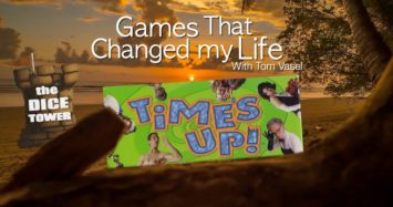 Games that Changed my Life: Time's Up!