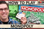 Monopoly – How To Play