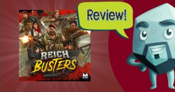 Reichbusters: Projekt Vril Review – with Zee Garcia