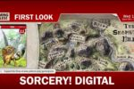 Sorcery Digital – First look with Paul Grogan