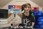 Twilight Struggle Teach the Teach – With Melissa Makak