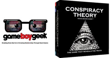 Conspiracy Theory Quick Overview (Neddy Games)