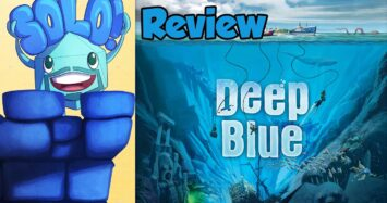 Deep Blue Solo Mode Review – with Mike DiLisio