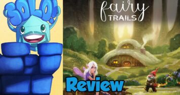 Fairy Trails Solo Mode Review – with Mike DiLisio