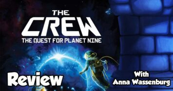 The Crew Review – with Anna Wassenburg