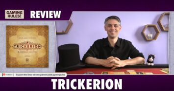 Trickerion Review