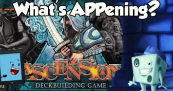 What's APPening – Ascension
