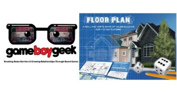 Floor Plan Review with the Game Boy Geek