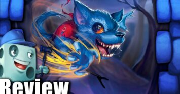 GROWL Review – with Tom Vasel