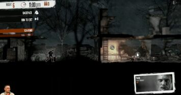 This War of Mine – First Look