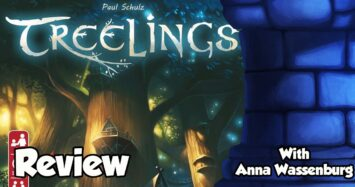 Treelings Review – with Anna Wassenburg