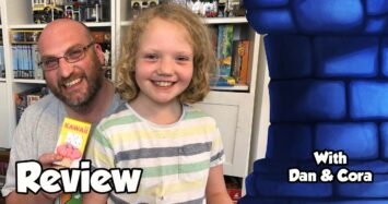 Kawaii Review – with Dan & Cora