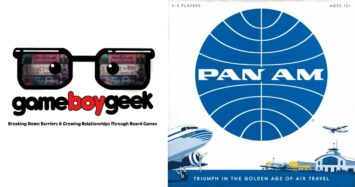 Pan Am Review with the Game Boy Geek
