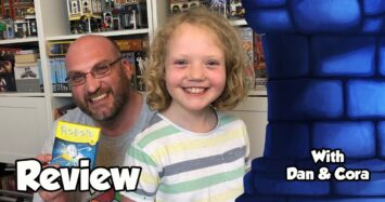 Robots Review – with Dan & Cora