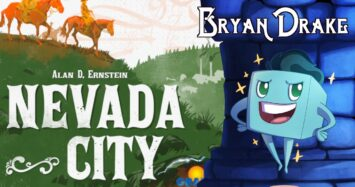 Nevada City Review with Bryan