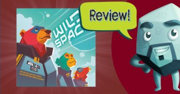 Wild Space Review – with Zee Garcia