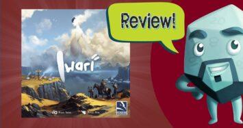 Iwari Review – with Zee Garcia