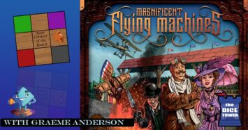 Magnificent Flying Machines Review With Graeme Anderson