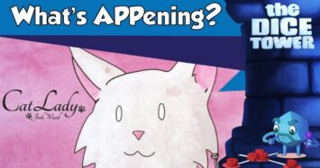 What's APPening – Cat Lady