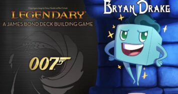 007 Legendary and Exp 1 Review with Bryan