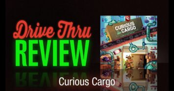 Curious Cargo Review