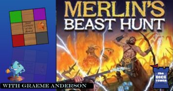 Merlin's Beast Hunt Review With Graeme Anderson