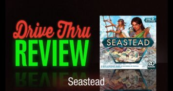 Seastead Review