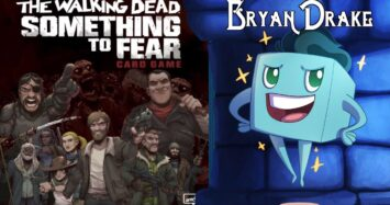 TWD: Something to Fear Review with Bryan