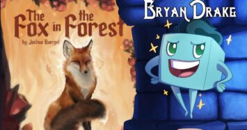 The Fox in the Forest Review with Bryan