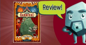 The Grand Carnival Review – with Zee Garcia