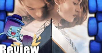 Titanic Review – with Tom Vasel