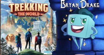 Trekking the World Review with Bryan