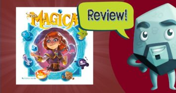 Via Magica Review – with Zee Garcia