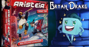 Aristeia! Prime Time Review with Bryan