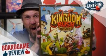 Kingdom Rush Review