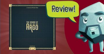 The Voyage of Argo Review – with Zee Garcia