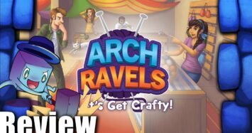 ArchRavels Review – with Tom Vasel