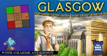 Glasgow Review With Graeme Anderson