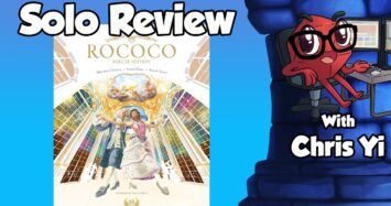 Rococo Deluxe Solo Review – With Chris Yi