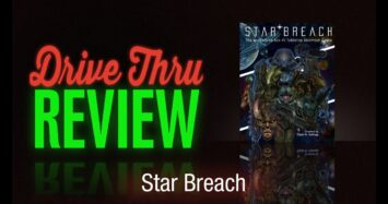 Star Breach Review