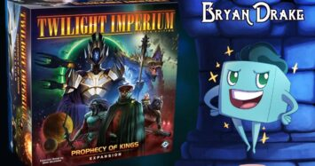 TI 4 Prophecy of Kings Review with Bryan
