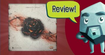 Black Rose Wars Review – with Zee Garcia