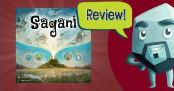 Sagani Review – with Zee Garcia