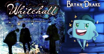 Whitehall Mysteries Review with Bryan