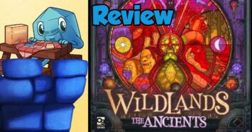 Wildlands: The Ancients Review – with Mike DiLisio