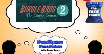 Burgle Bros 2: The Casino Capers Review – with Jason Perez