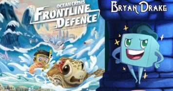 Ocean Crisis Frontline Defense Review with Special Guest Harper! And Bryan