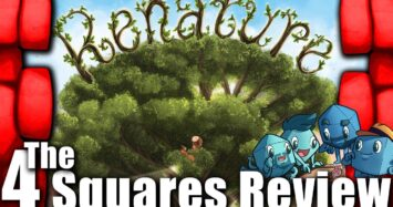 The 4 Squares Review – Renature